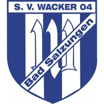 SV Wacker 04 Bad Salzungen