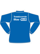 Tennisverein Blau-Weiß Sondershausen Trainingsjacke