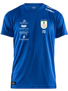 SV Fortuna Pöhla 1884 Trainingsshirt Kinder 2019